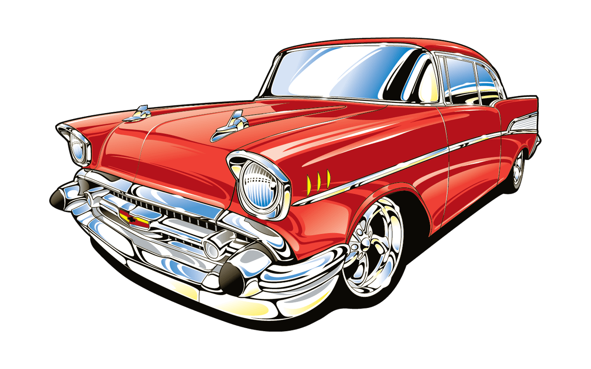 Chevy Color on 1955 Chevy Wiper Wiring Diagram